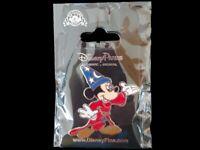 Disney Fantasia Mickey Mouse as Sorcerer  Pin