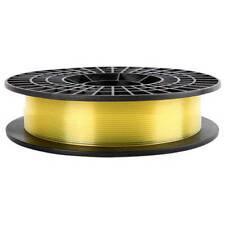 Materiali di consumo giallo per la stampa a 3D PLA