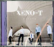 XENO-T-DOKO NI ITEMO-JAPAN CD C94