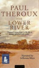 Paul Theroux - The Lower River (Playaway MP3 A/Book 2012) FREE UK P&P