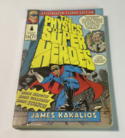 The Physics of Superheroes: Spectacular Second Edition by James Kakalios (Englis