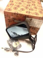 Alfa Romeo sprint sud left side door mirror