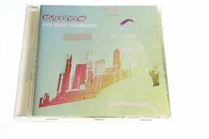 Stylophonic - Man Music Technology 724354159725 CD A14587