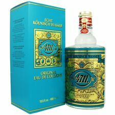 4711 ORIGINAL EAU DE COLOGNE-MAURER & WIRTZ-UNISEX-SPLASH-13.5 OZ-400 ML-GERMANY