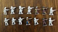 15mm 18mm Italian Wars Arquebusiers x14 miniatures Venexia