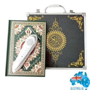 Quran Pen with Kuran Book for Muslim 8G Islamic Smart Digital Quran Learning Set