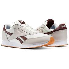 ba46a97e2e412 Reebok Classique Tennis Hommes Cuir Chaussure Taille 7 Multicoloré Neuf