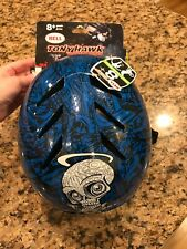 Tony Hawk Bell Huckjam Series Youth Multi-Sport Helmet New With Tags