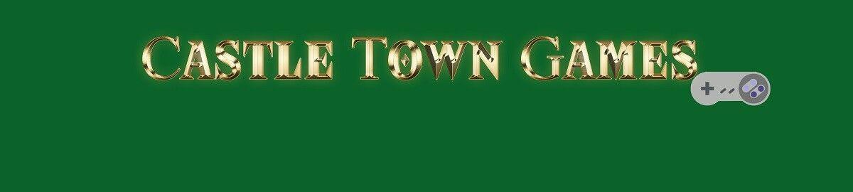 Castle Town Games