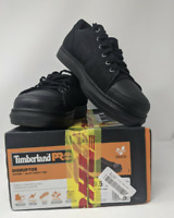 Timberland PRO Men's Disruptor Oxford Alloy Safety-Toe EH Work Shoe, Size US 9.5