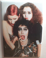 "Rocky Horror Picture Show Magnet 2"" x 3"" Refrigerator Locker Movie Poster #4"