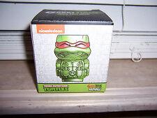 Geeki Tikis Teenage Mutant Ninja Turtles RAPHAEL Mini Tiki Mug Loot Crate RAPH
