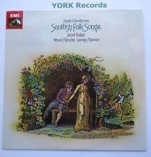 ASD  3167 - HAYDN / BEETHOVEN - Scottish Folk Songs JANET BAKER - Ex LP Record