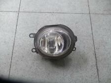 ROVER 75 RIGHT BUMPER FOGLAMP, 03/00-05/04 00 01 02 03 04
