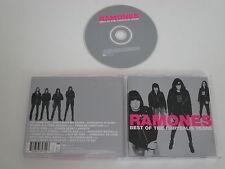 Ramones/Best Of The Chrysalis Years (EMI GOLD 7243 5 38472 2 7)CD Album