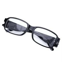 LED Reading Glasses Eyeglass Spectacle Diaopter Magnifier Light Strength +2.00