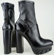 CALVIN KLEIN JEANS FELIPA Boots Stiefelette Bootie Damen Stiefel Schuhe Gr37 NEU