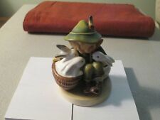 Goebel Hummel Playmates 58/0 No Box (Look At Pictures)