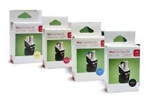 4 x Original Druckkopf OCE ColorWave 300 / 1060091356 - 1060091359 Printhead Set