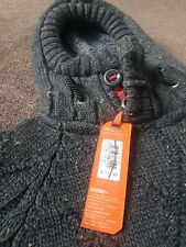 Superdry Jumper Mens Size small  New with tags