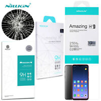 For Xiaomi Redmi Note 9S 7 NILLKIN Amazing H+PRO Tempered Glass Screen Protector