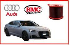 Filtro aria sportivo BMC per Audi A5 f5 2.0 TDI spotback filtre filter motore