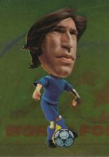 Football sticker ANDREA PIRLO Italy FIFA WC South Africa 2010 WOFS edition