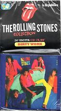 Rolling Stones Collections Mondadori Cd Digipack Blisterato Dirty Work