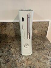 Microsoft Xbox 360 Pro Console Only Xenon (Non Hdmi)