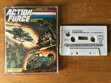 COMMODORE 64 (C64) - Gioco di azione-FORZA