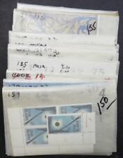 EDW1949SELL : COOK ISLANDS Group of all VF MNH singles & sets. Scott Cat