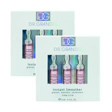 Dr. Grandel Instant Smoother Ampullen 2 Packungen a 3x3ml  2x PZN 11372118
