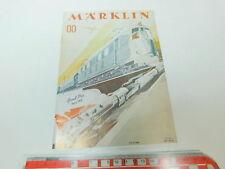 BP439-0,5 # Märklin Scala 00 Riproduzione Catalogo Mp 38/1938 D: E-Lok Ecc.