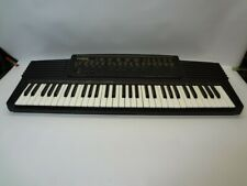 CASIO Pro-100 Music Keyboard *No AC Adapter*