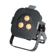 American DJ ULTRA Hex Par3 LED illuminazione Piatta PAR DMX DJ Discoteca ADJ