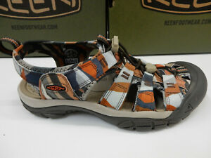 Keen Mens Newport H2 Brown Sugar Multi 8.5