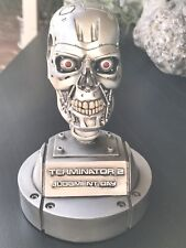 1996 Terminator 2 T-800 Endoskeleton. Legend In 3 Dimension By Greg Aronowitz.
