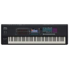 Roland Fantom-8 Music Workstation Keyboard, 88-Key