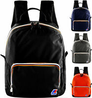 Zaino Uomo Donna K-Way K-Teen Small BackPack k8117
