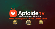 Amazon Fire Stick - Full HD Movies 🎥 TV 📺 Kids 👶 Sport ⚽ Premium-Made