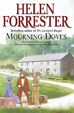 Mourning Doves, Forrester, Helen | Hardcover Book | Acceptable | 9780002254694