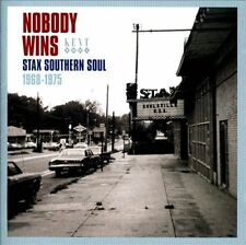 Nobody Wins: Stax Southern Soul 1968 - 1975 - Various