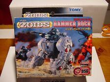 Zoids Hammer Rock Mint in Box
