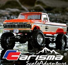 Carisma Adventure RTR - Ford F-150 - FREE LIPO! - Official Licensed RC Crawler
