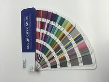 COLOR CMYK SOLID Coated/Uncoated - Pantone for digital print