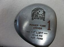 *Shearline Power Tube 11* Loft - #1 Driver - Right Hand - Men's - Graphite Shaft