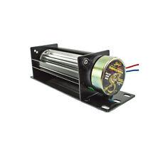 """Stinger SGJ76 Cross Flow Cooling Fan for Amplifier Car Audio 12 Volts 5-3/4"""" Fan"""