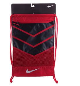 Nike Vapor Red Drawstring Gymsack 2.0 Brand New