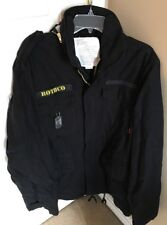 Rothco VTG black Military Cold Weather M-65 Field Jacket Size: XS; Style 8608