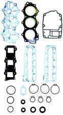 WSM Yamaha 30 Hp 3 Cyl Gasket Kit 500-319 OEM 6J8-W0001-A2-00, 6J8-W0001-01-00